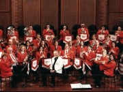 Formal band portrait from 2004 or 2005